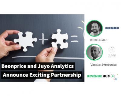 Beonprice & Juyo Analytics Announce Partnership To Provide World Class Analytics and Business Intelligence to Customers