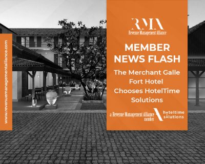 HotelTime Solutions announces their implementation in Sri Lanka!
