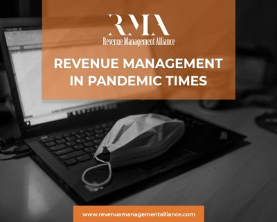 Revenue Management in Pandemic Times